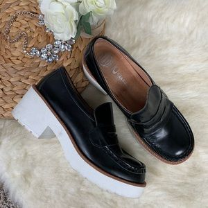 Jeffrey Campbell Purvis Loafer Size 10M